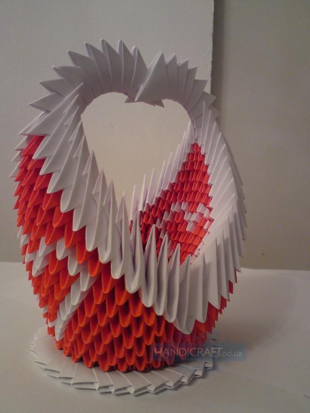 Своими руками модульные оригами