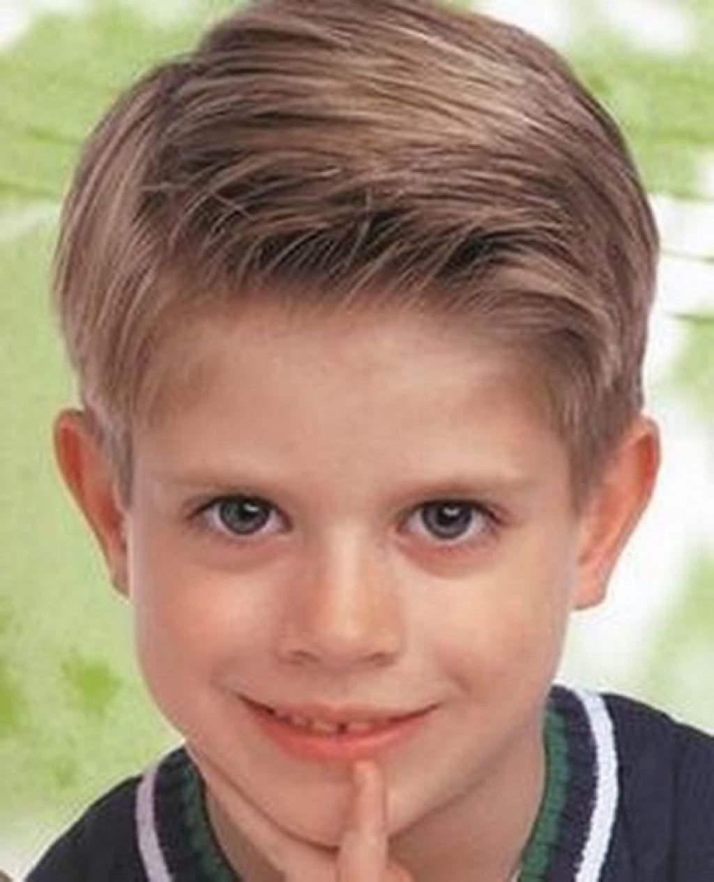 Прически на мальчика 14 лет фото