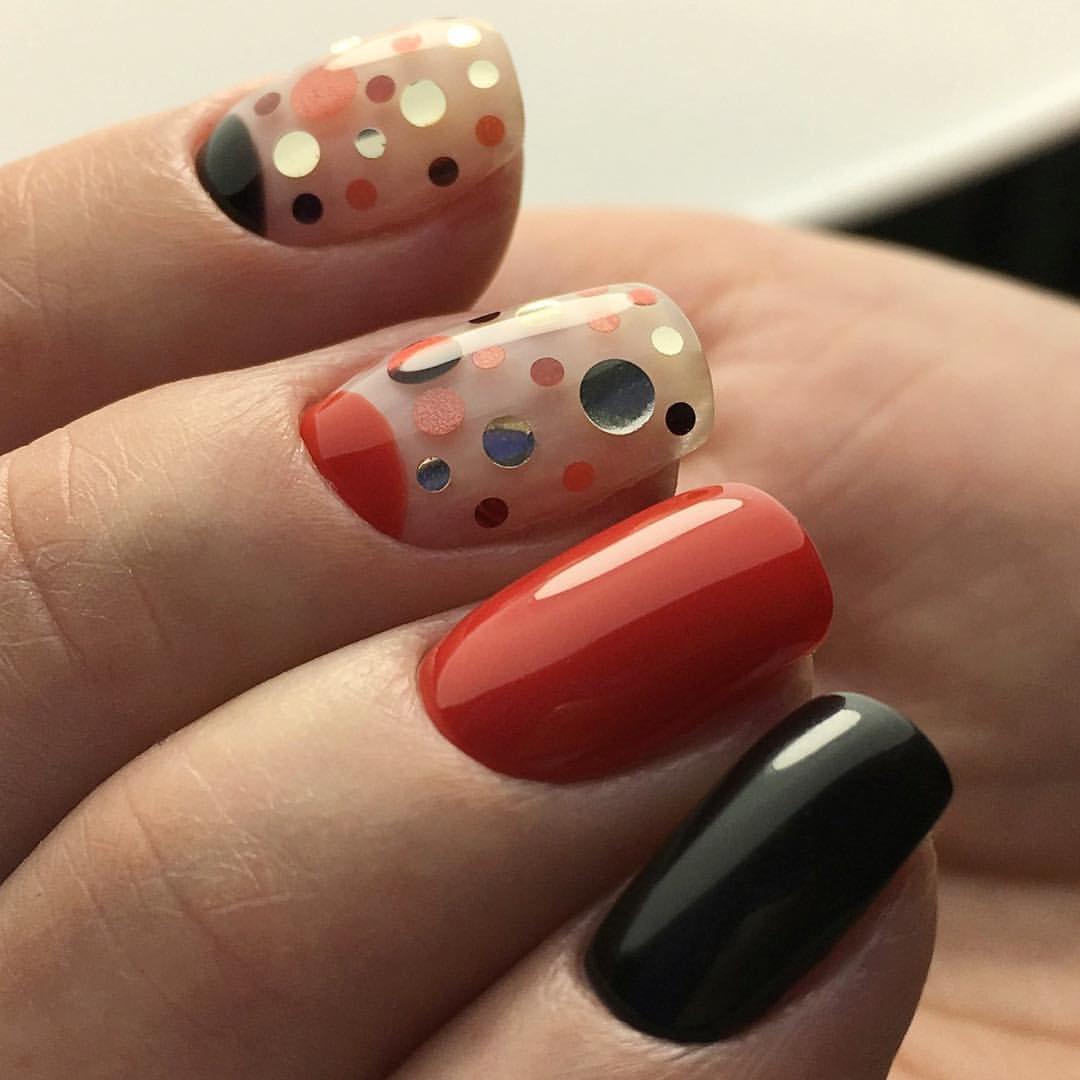 Камифубики на ногти фото
