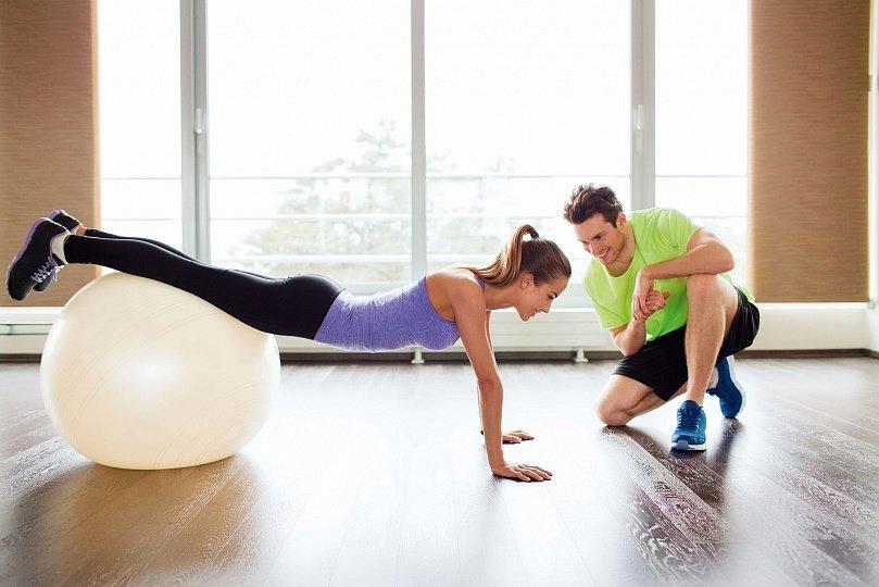 Чем привести мышцы в тонус в домашних условиях