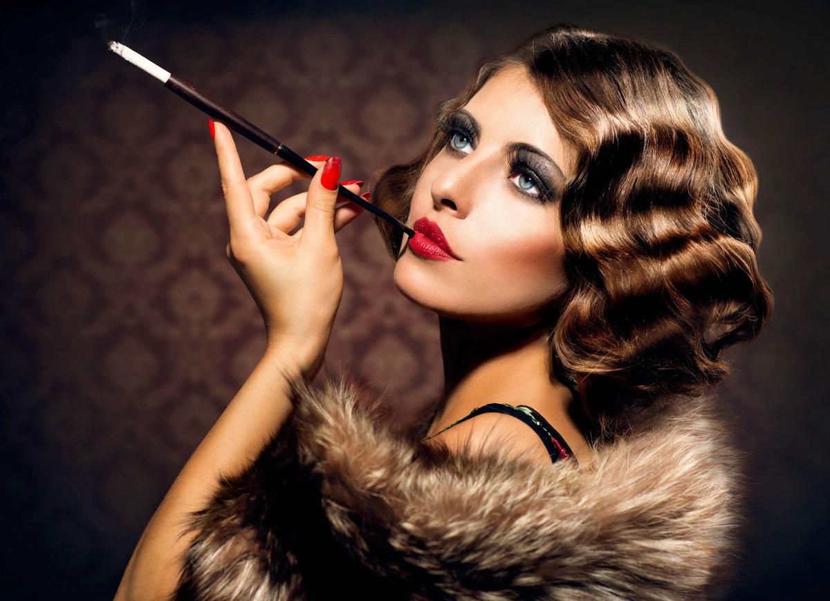 Примерить на себя макияж i