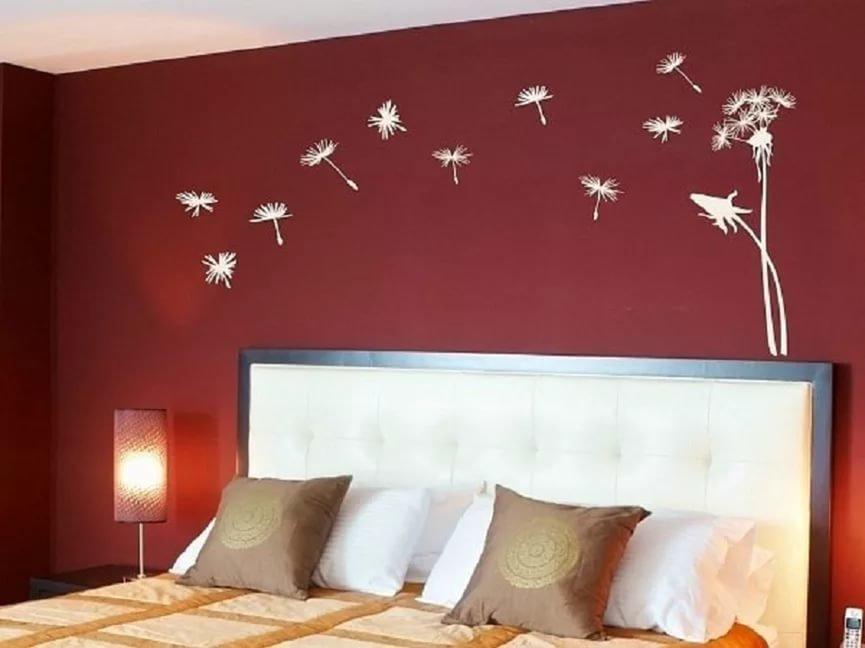 Как сделать декор для спальни своими руками 42