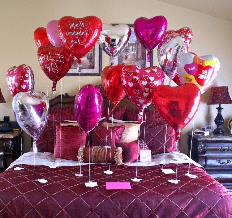 Романтический подарок жене на годовщину 35