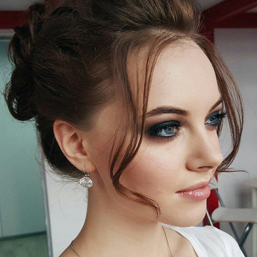 Прически макияж в санкт-петербурге