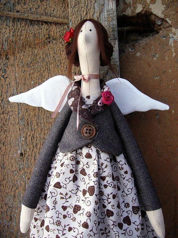 Кукла-тильда своими руками мастер класс фото
