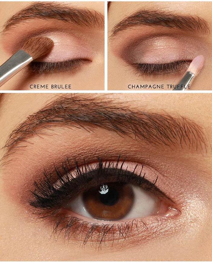 Красивый макияж на каждый день с фото