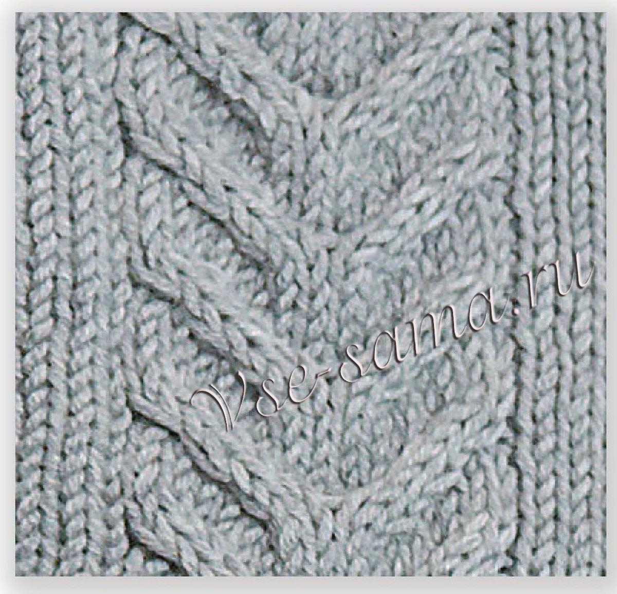 Магия вязание крючком 3