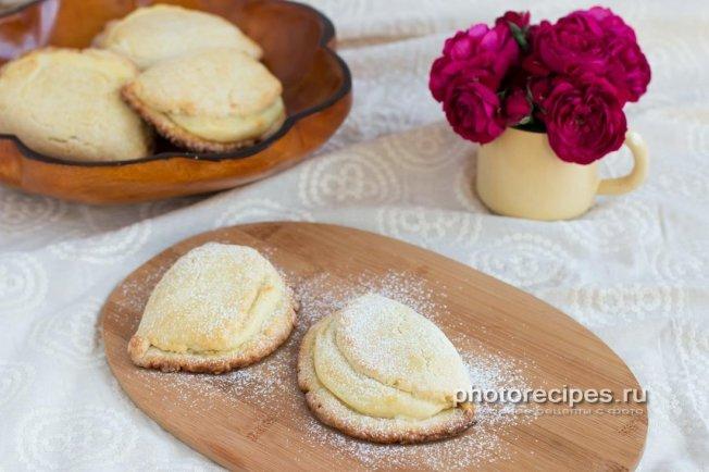 Сочни с творогом рецепт по госту с пошагово