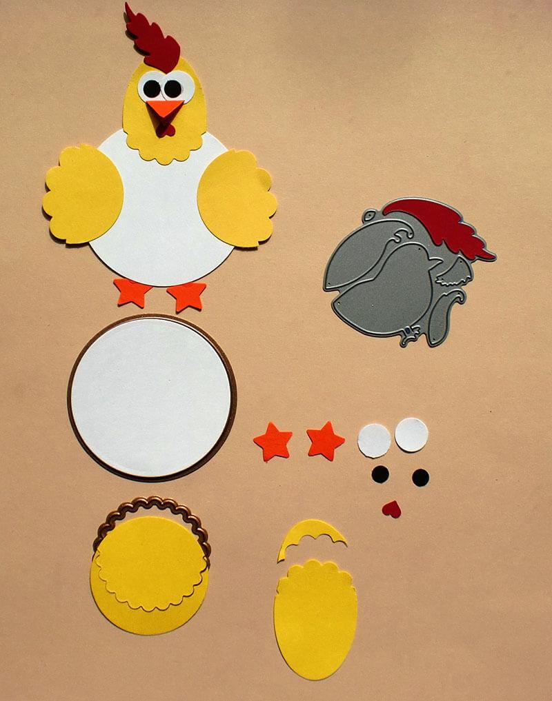 Детское творчество в детском саду 91