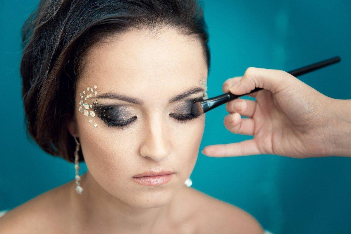 Виды конкурсного макияжа