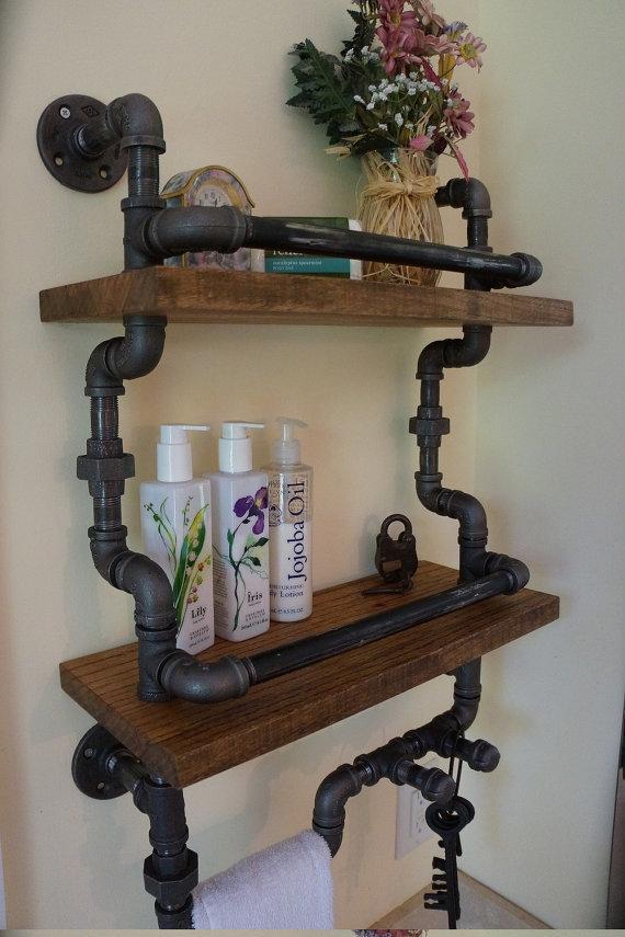 Мебель своими руками из водопроводной трубы