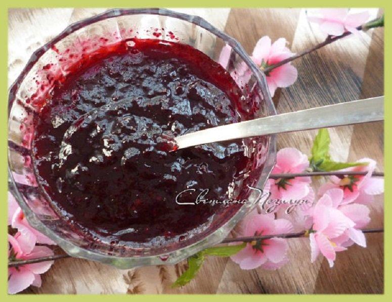 Как приготовить вишневое варенье в домашних условиях 115