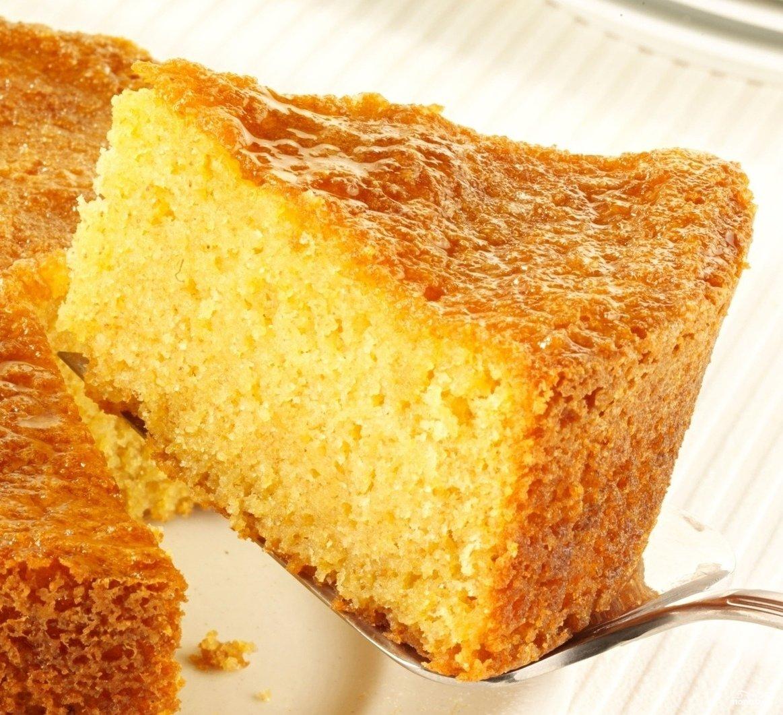 Пирог на лимонаде в духовке рецепт пошагово