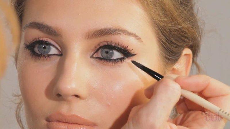 Фото макияж как делать