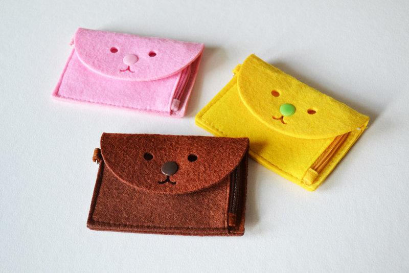 Как сделать кошелёк своими руками мастер класс
