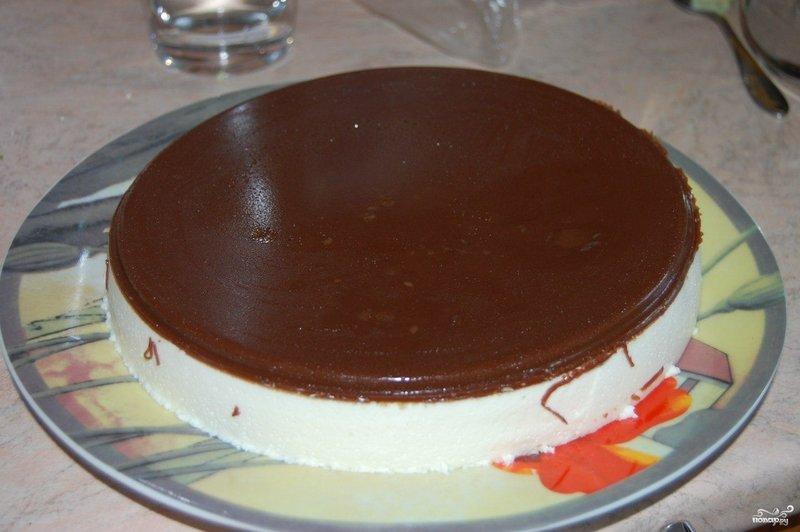 Торт птичье молоко рецепт с фото пошагово в домашних условиях со сгущенкой