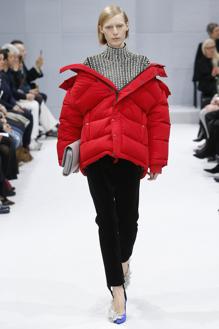 Are parkas in fashion 2018 28