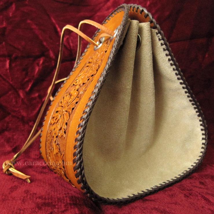 Плетеные сумки из кожи своими руками