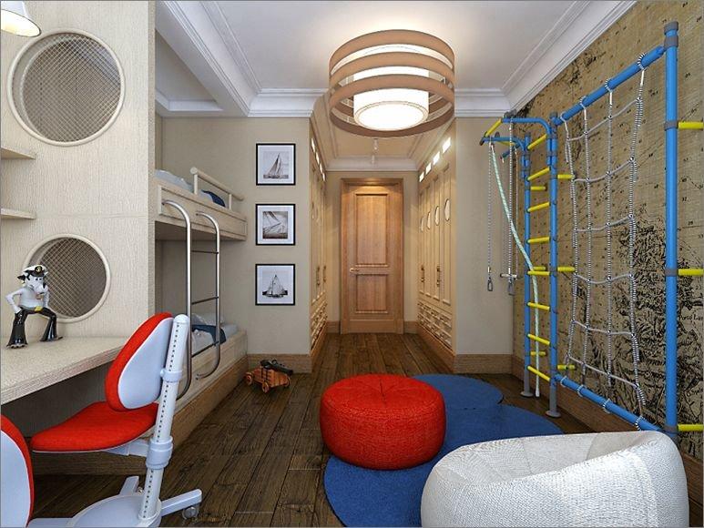 Подобрать интерьер комнаты онлайн - Планировщик для онлайн создания дизайна интерьера квартир