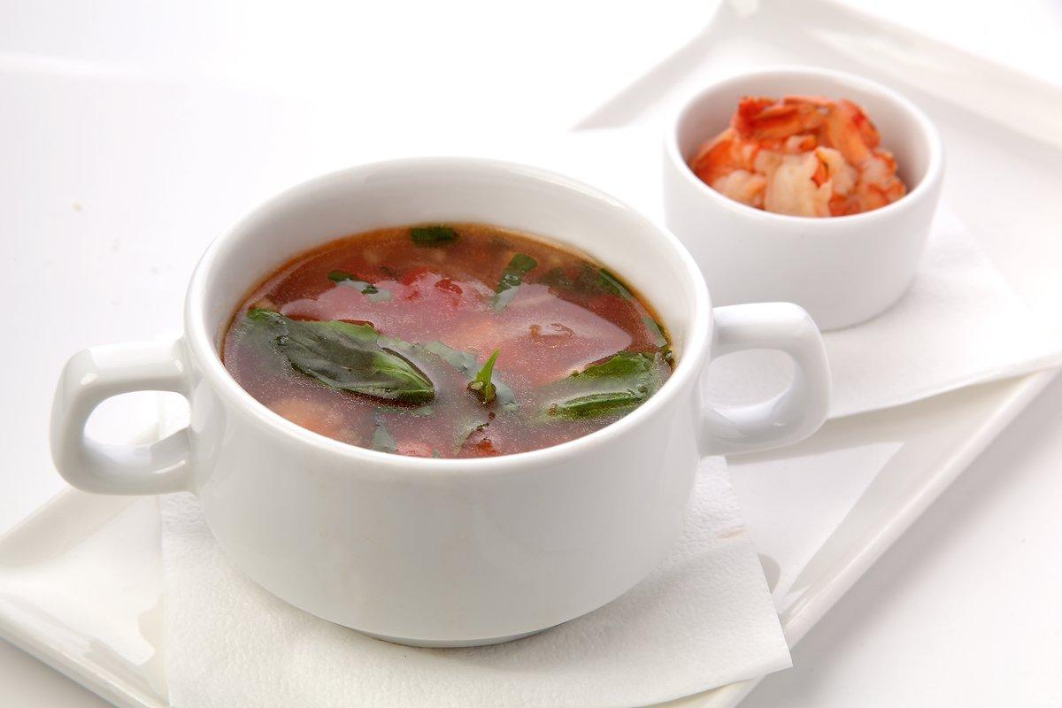 Овочевий суп рецепт для схуднення