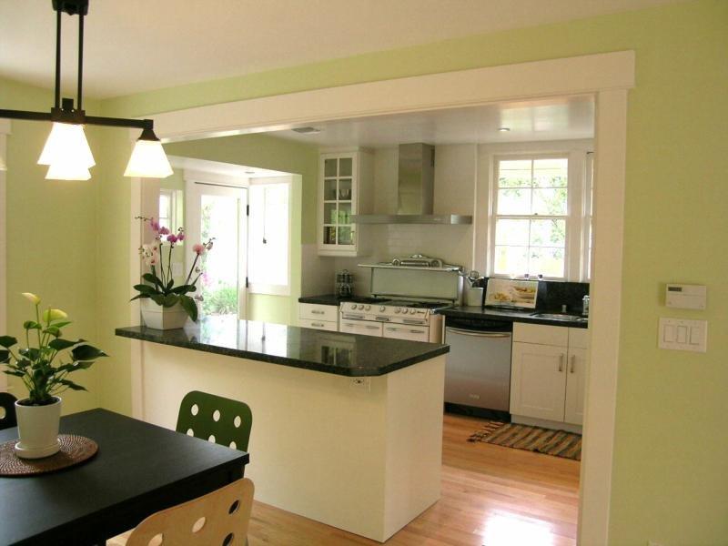 Дизайн кухни гостиной своими руками фото 99