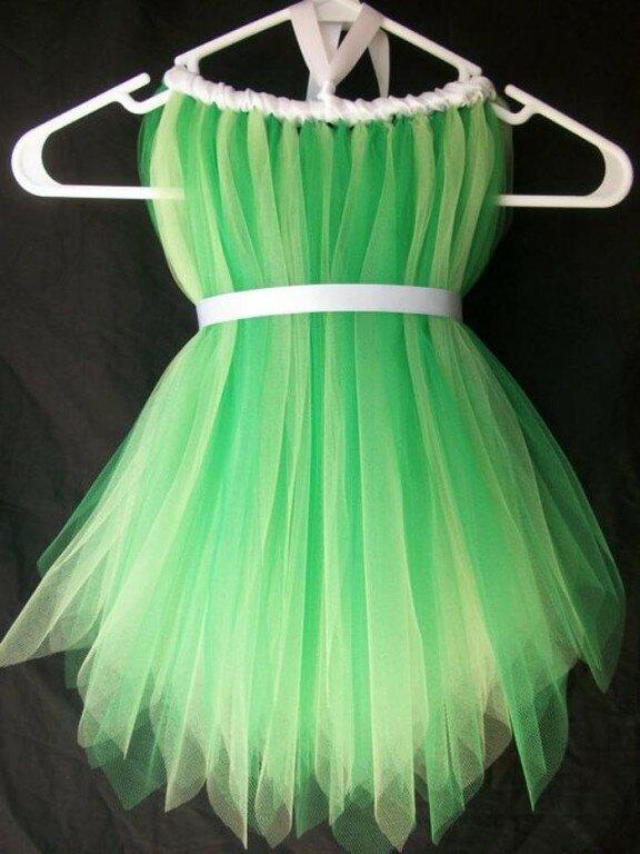 Своими руками юбку зеленые 376