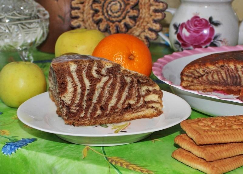 Торт Зебра изоражения