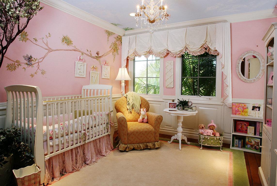 Детские комнаты 51
