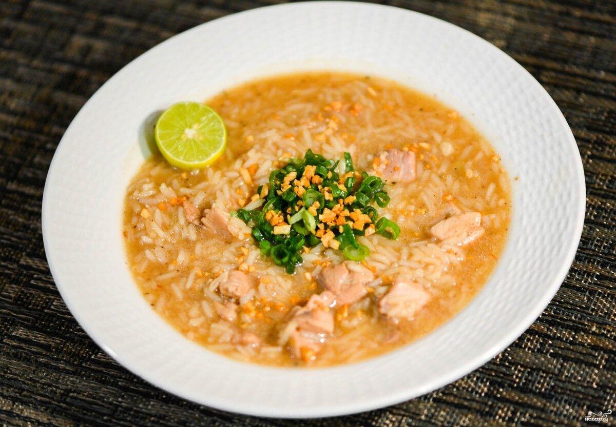 Суп куриный, рецепты с фото на