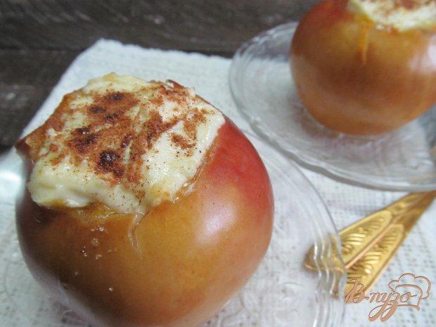 &quot;<b>Яблочный</b> десерт с хурмой и брынзой&quot; — card from user ...