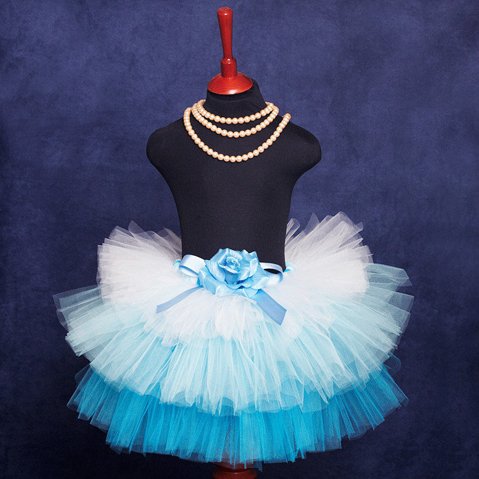 Платье или юбка из фатина своими руками 51
