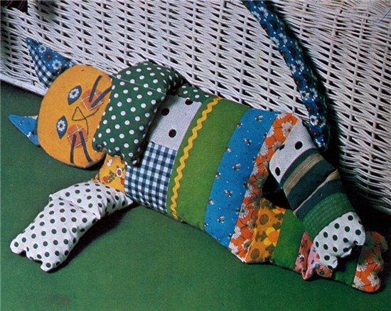 Дизайн в саду своими руками из подручных материалов 90