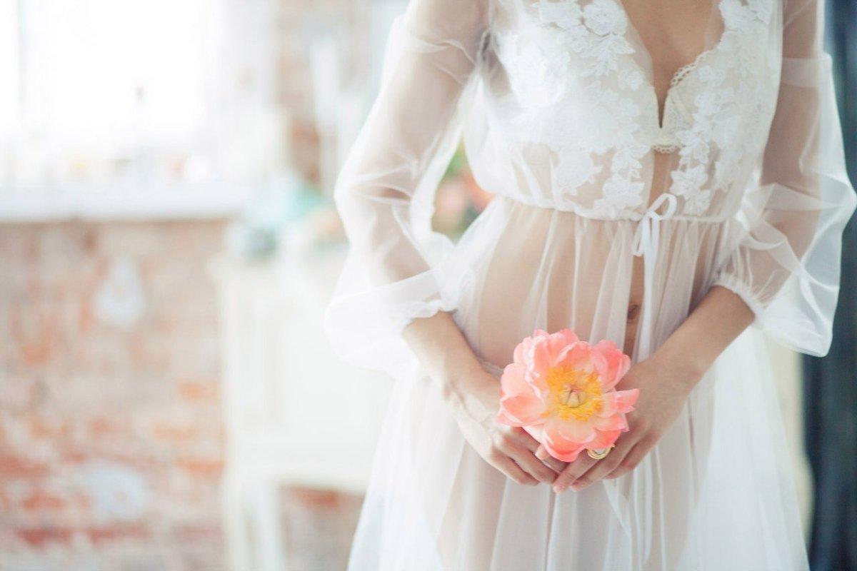 Будуарное платье невесты своими руками мастер класс 26