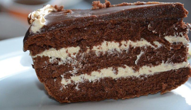 Пирожное прага рецепт пошагово