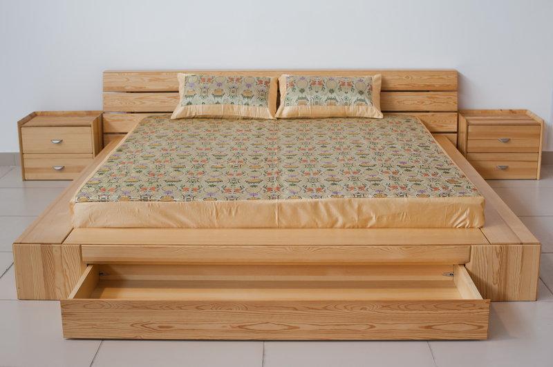 Изделия для спальни своими руками