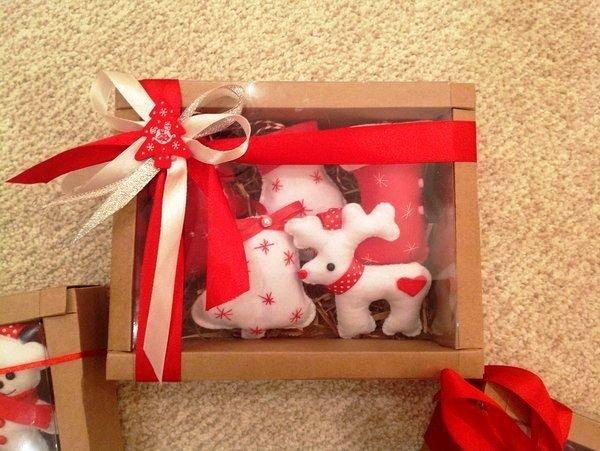 Подарки своими руками близким
