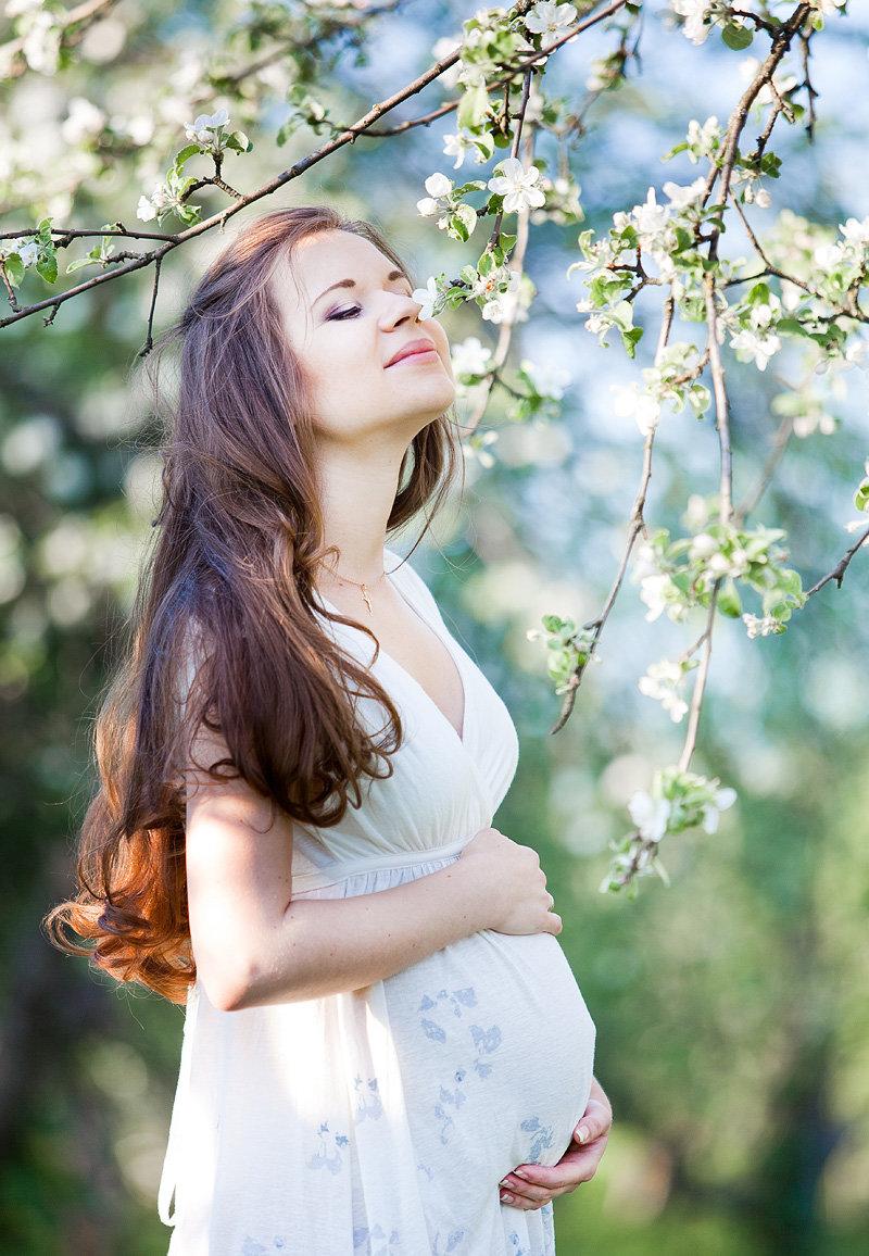 Какая норма давления у беременных женщин 64