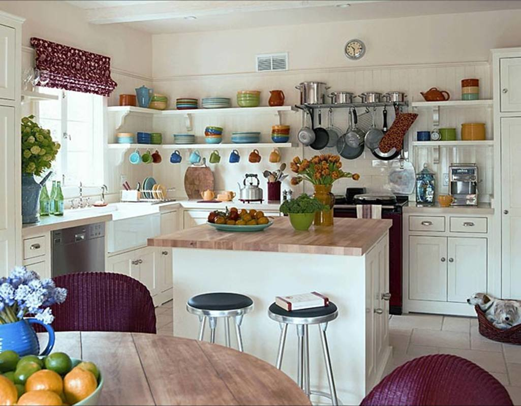 Украшение кухни своими руками: фото, идеи, оригинальные