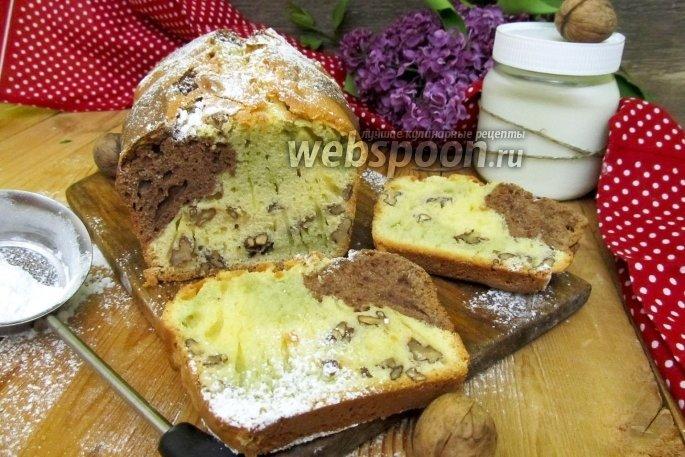 Приготовление торта наполеон с фото