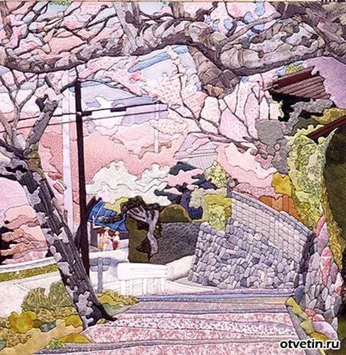 Путешествие япония своими руками 11
