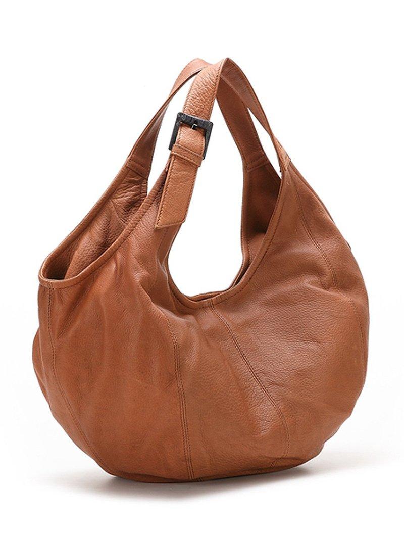 Кожаная сумка мешок своими руками