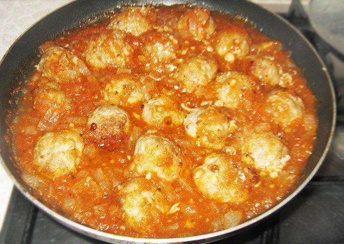 Приготовления сливочного соуса для макарон