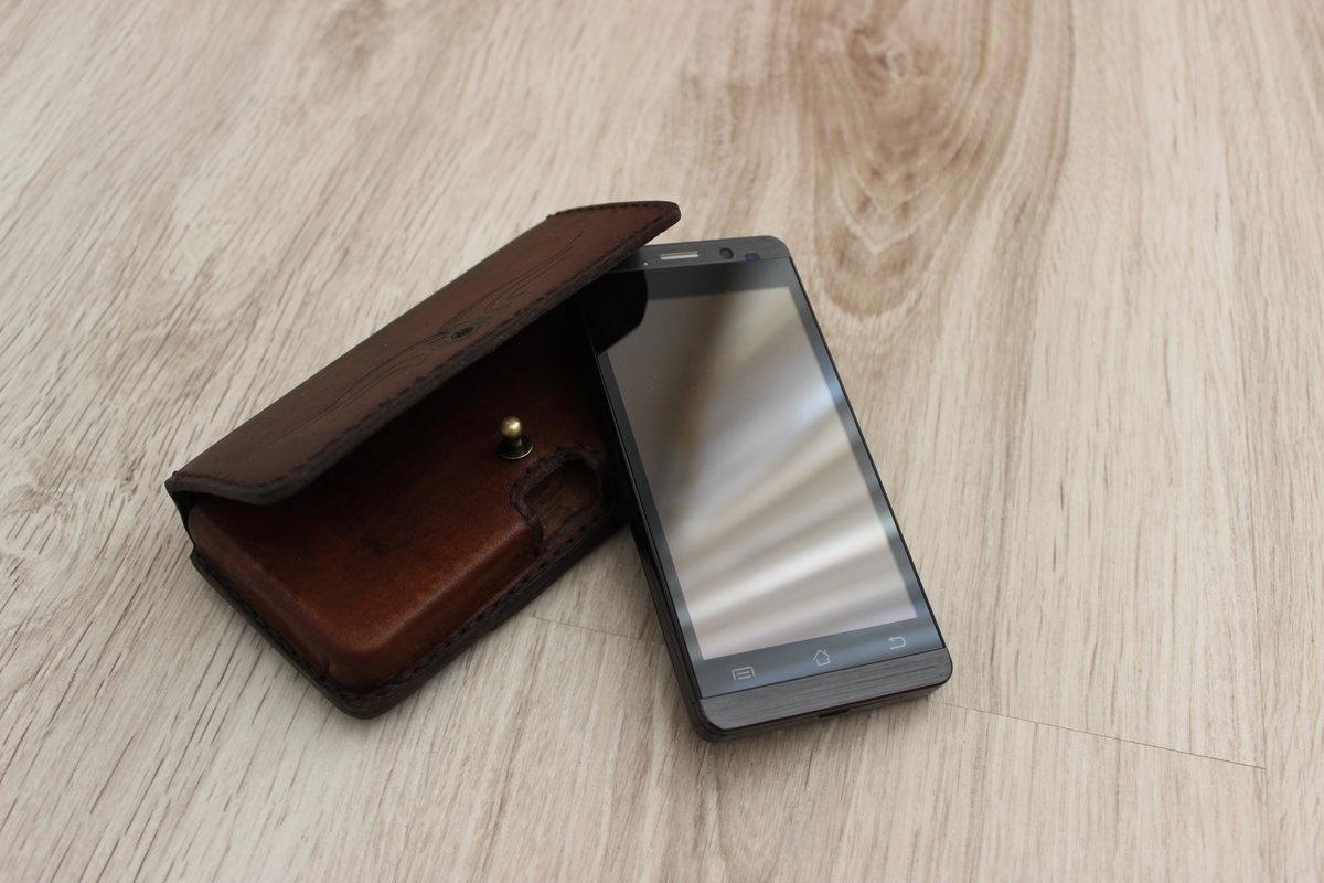 Как сделать чехол для телефона смартфона своими руками