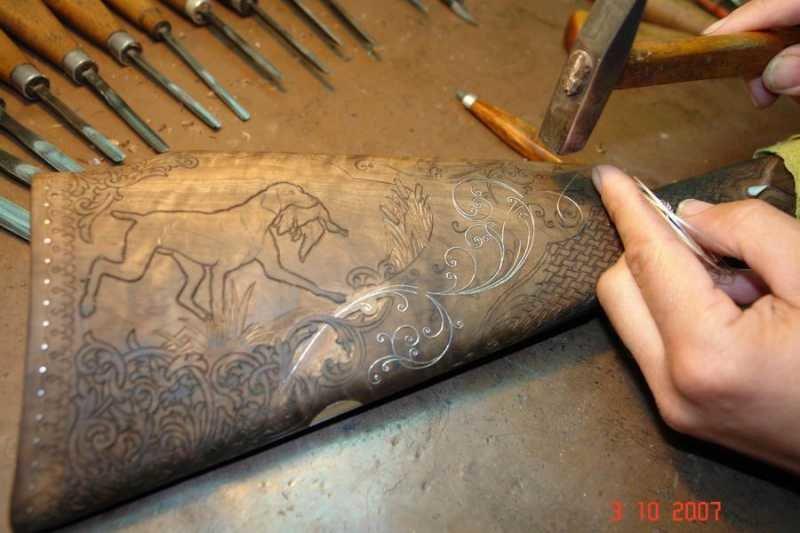 Сделай своими руками гравировка по металлу