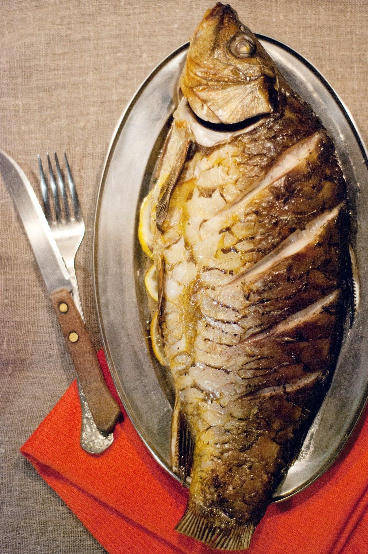 Рыба в духовке рецепт на соли в духовке рецепт