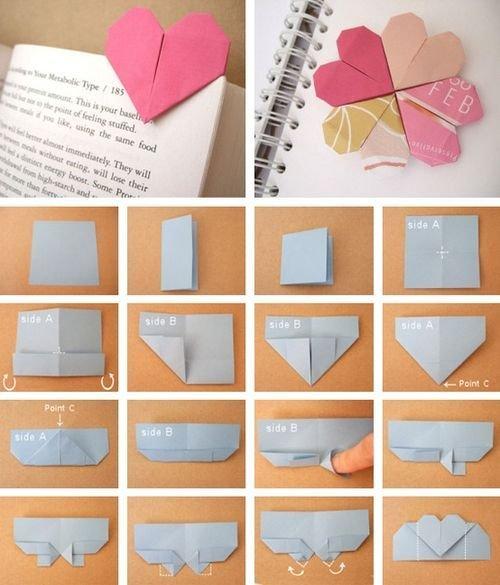 Поделки для дневника картинки