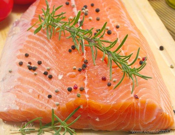Почему соленая рыба хорошо хранится 129