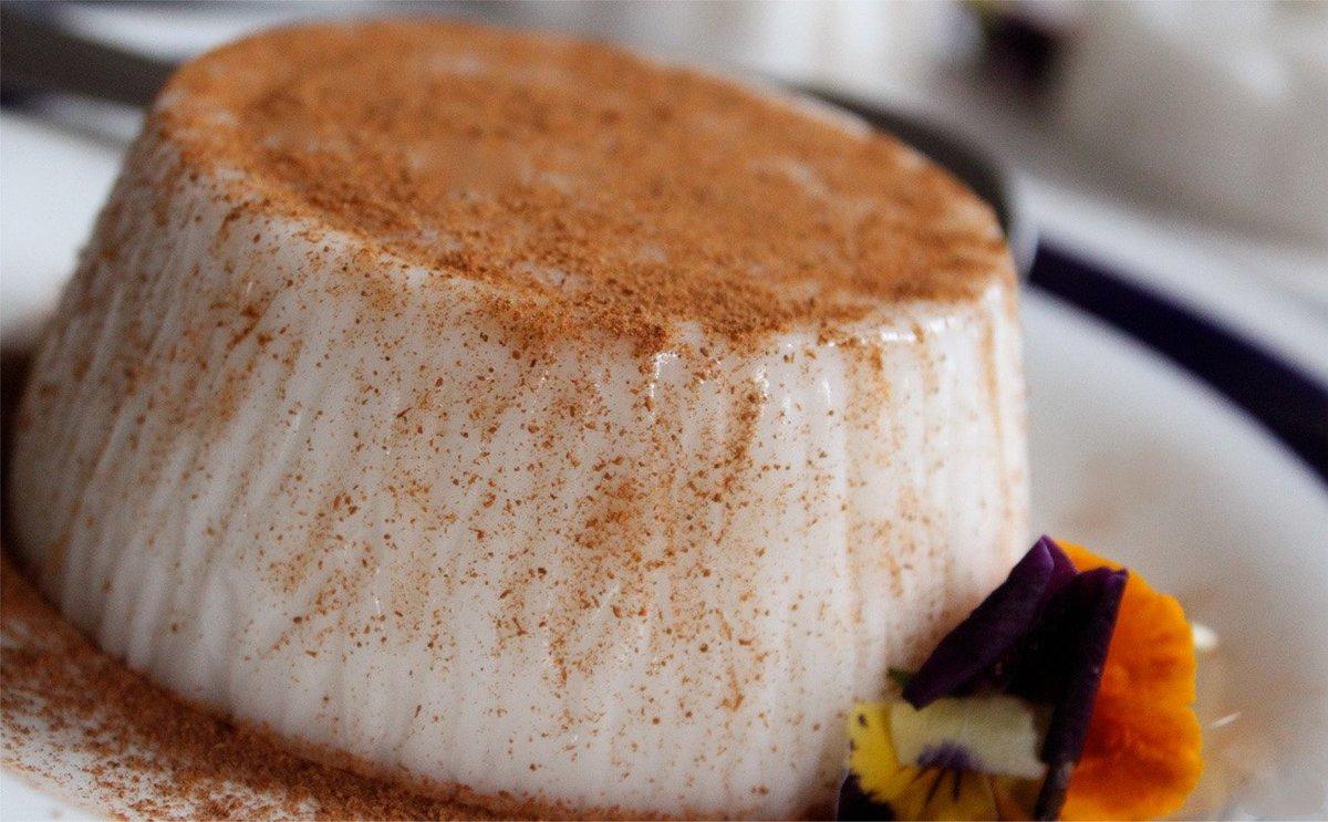 Как сделать десерт из сметаны с желатином