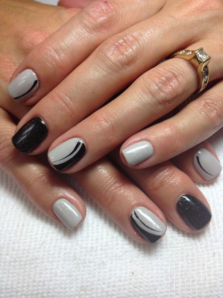 Дизайн ногтей новинки 2014 гель лак