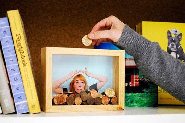 Подарки в рамках своими руками фото
